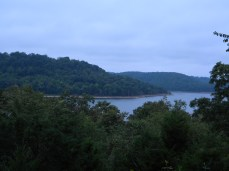 Beaver Lake mornings