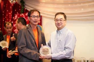 Ka Kiong and Chiang Quan