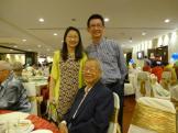 Evelyn,Mr. Yong Chee Seng, Albert Chia