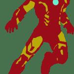 Atticus Meyer_Iron Man