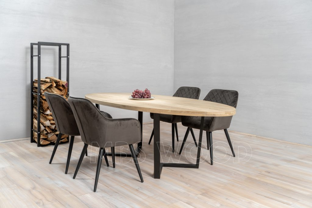 fabric dining chairs wholesale