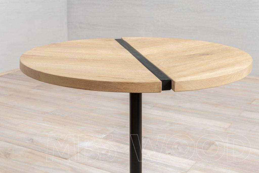 foto oak table dimensions