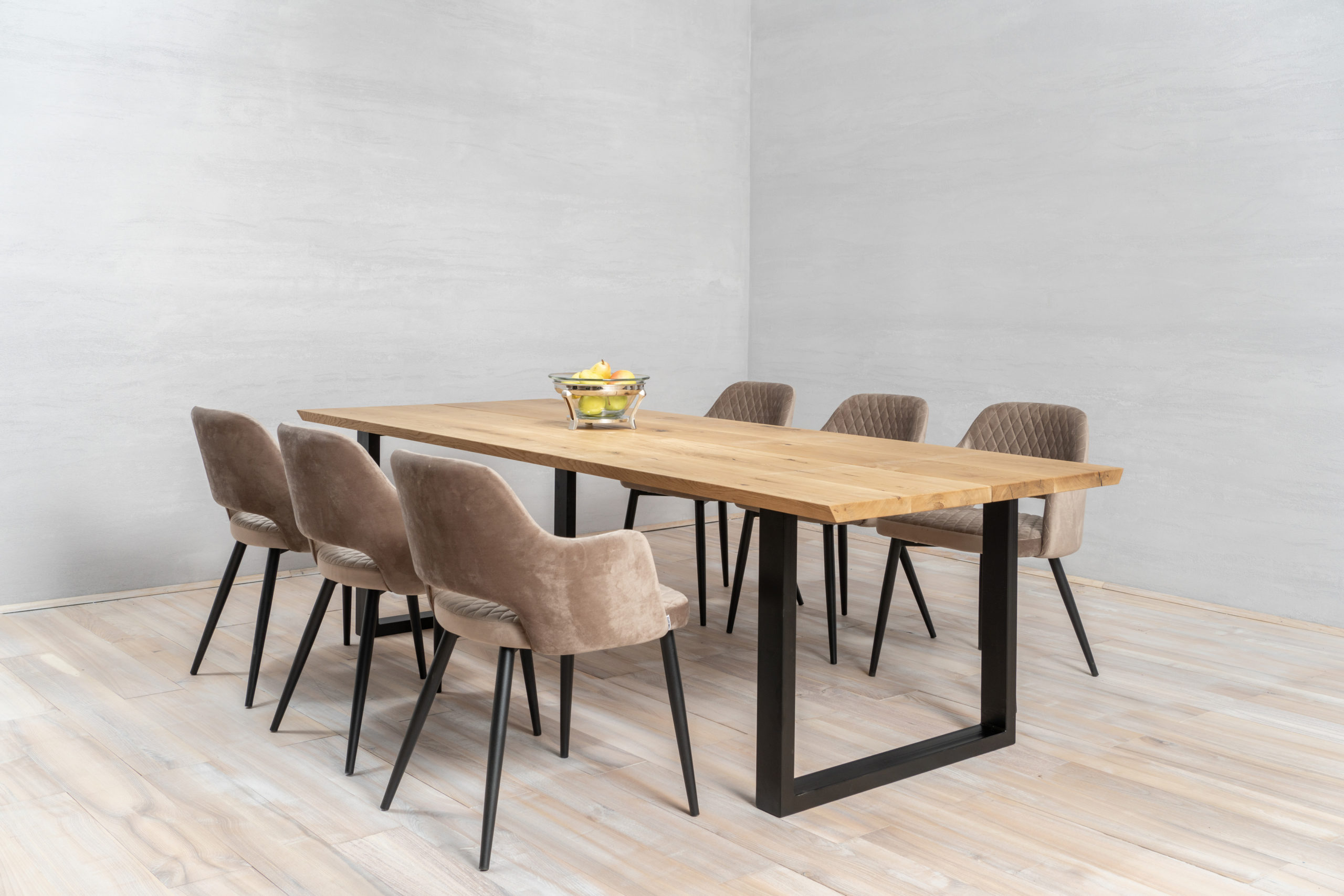 solid wood tabletop