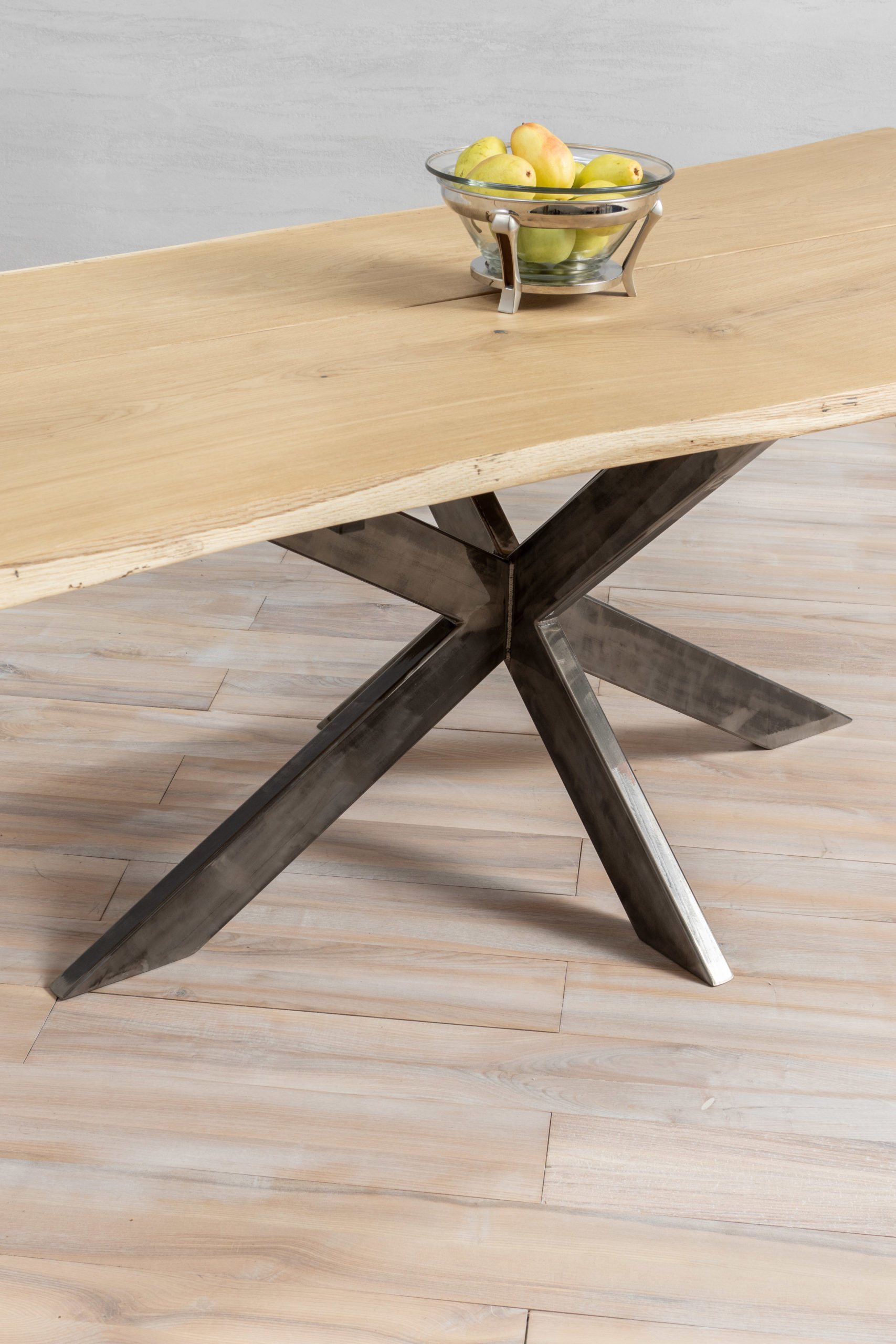wooden dining table tops