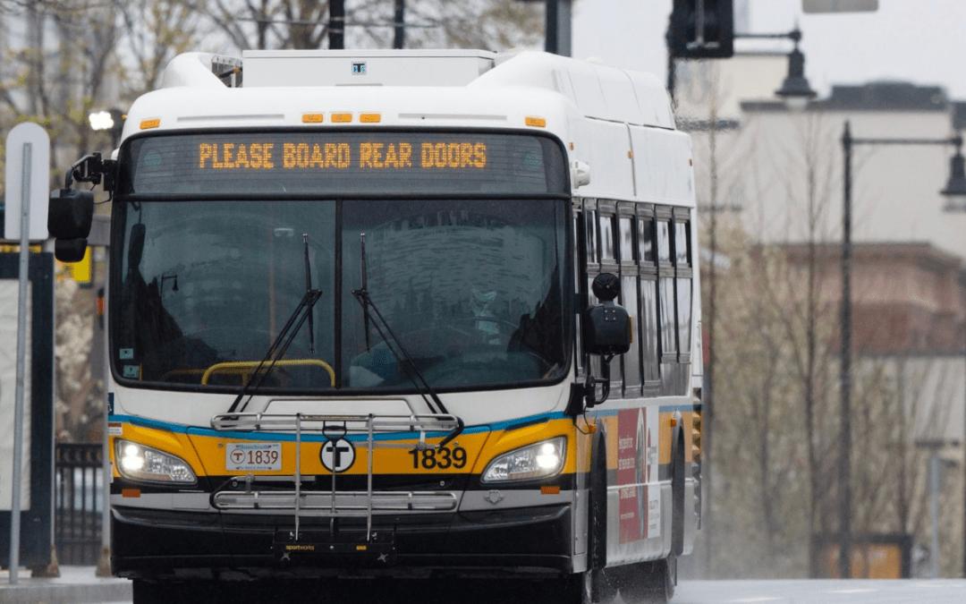 MBTA Service Cuts Not Necessary, T Advisory Board Says