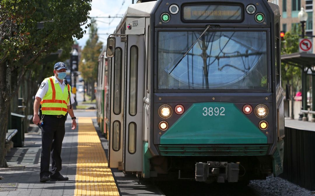 MBTA Advisory Board calls for urgent action on creating permanent government panel for transit agency