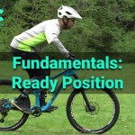 Fundamentals: Ready position