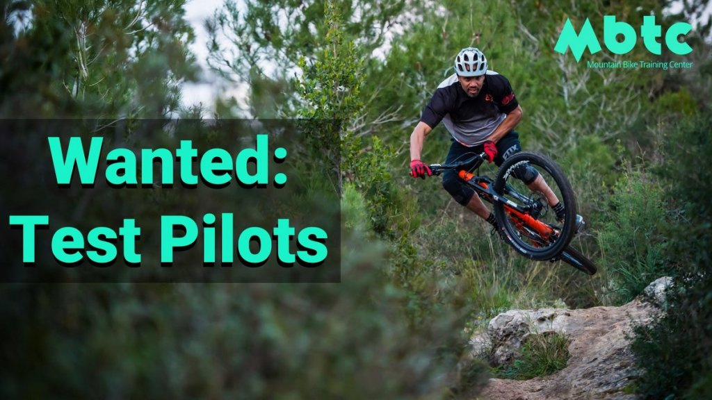 Test riders wanted for MBTC