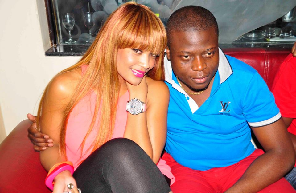 Relationship Secrets Between Zari & Late Ivan Ssemwanga Revealed