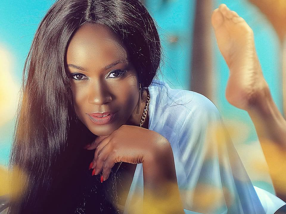 Juliana Kanyomozi must be 45 years old - Rasta Rob MC