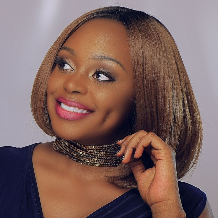 Top 10 most beautiful female celebrities in Uganda