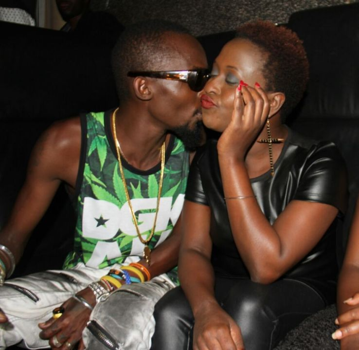 Weasel's EX Reveals Secrets About Lillian Mbabazi And