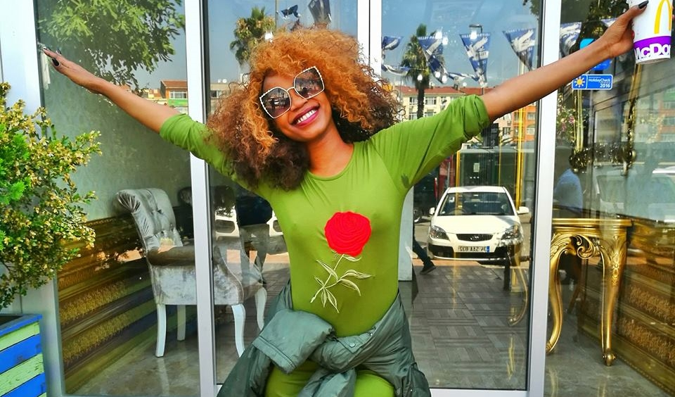 Sheebah Karungi in struggle to have a baby of her own