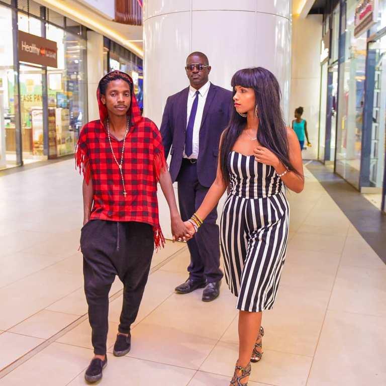 Harusi Tunayo Ama Ni Jokes? Is Eric Omondi Planning To Wed