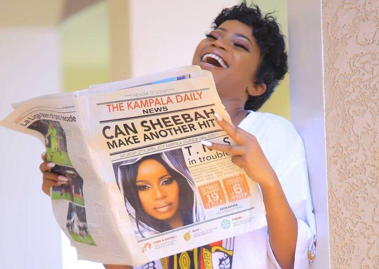 Sheebah news