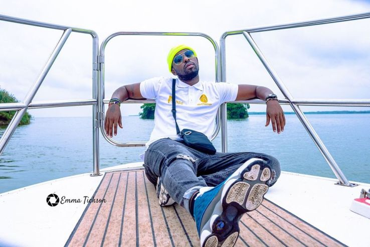 Fans Eddy Kenzo Criticize For Continuously Copy Pasting Other People's Posts And Making Them His Own. 3