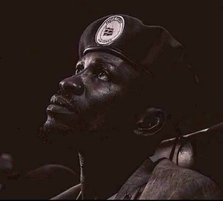 Gospel Artiste Levixone Saddened By Death Of His Longtime Friend Killed During Recent Demonstrations. 6
