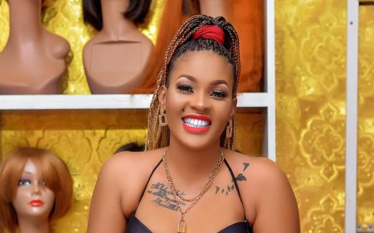 Sherry Matovu opens up on rivalry with Anna Talia Oze, vows to expose her