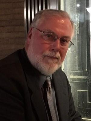 Dr. Dan Kramlich