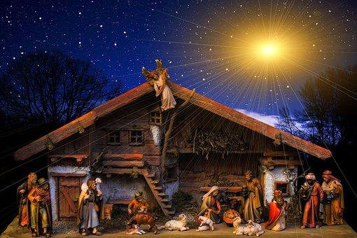 MBUMC Christmas Eve Services