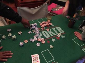 Coogee Poker Night 2 2017