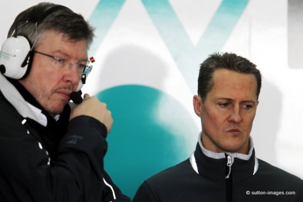 dmk1003fe126 597x398 Brawn confident on Schumis return next season