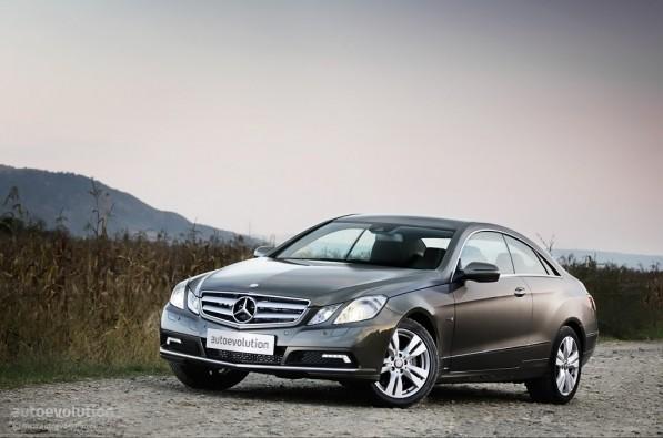 Mercedes-Benz Recalls 85,000 Vehicles For Power Steering ...