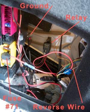 ebay Wireless backup Camera for W204! Anybody tried them