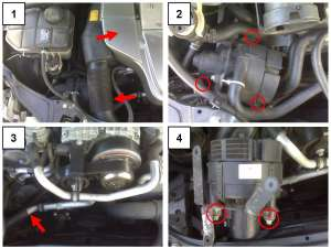*DIY: Cheap (but not easy) Secondary Air Injection Pump