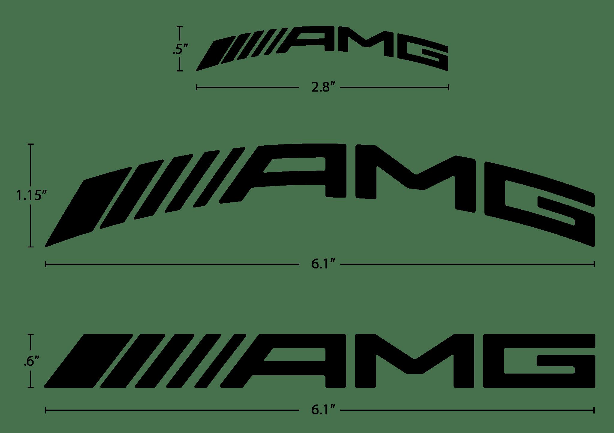 Revised Amg Curved Brake Caliper Decal Feedback Please
