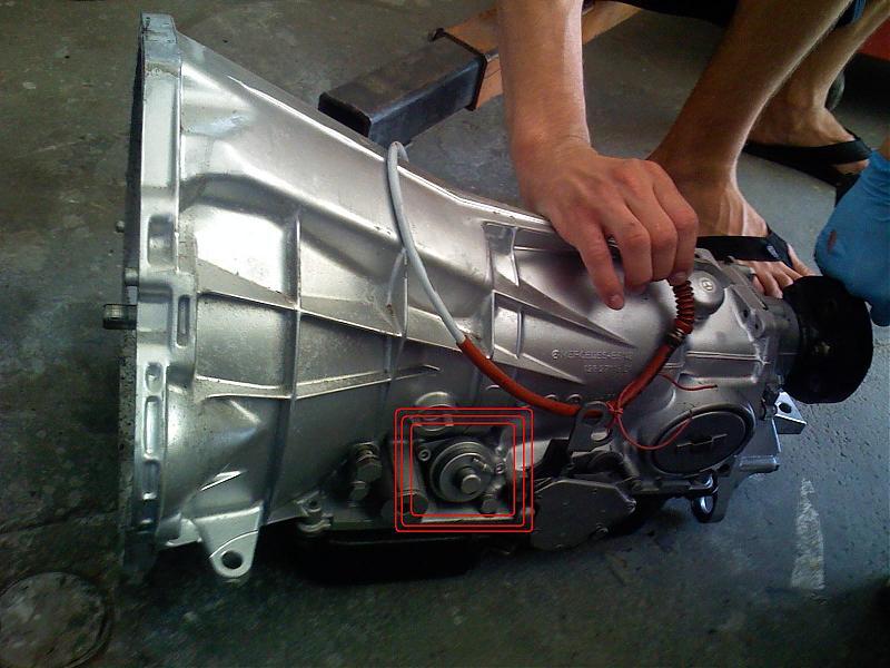 Vacuum System Amp Transmission Diagram Sizes