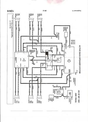 w124 Factory Radio Wiring Schematics  MBWorld Forums