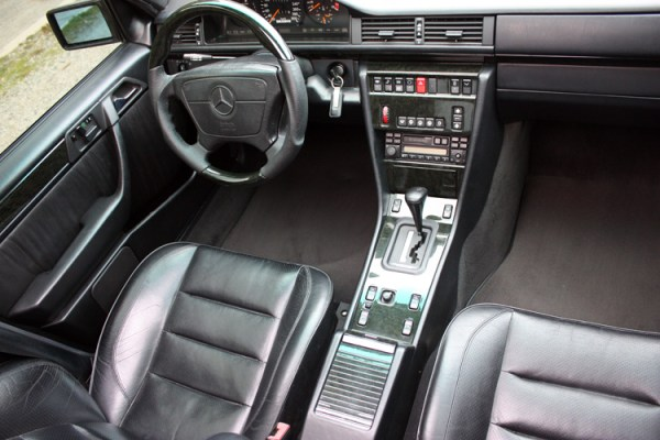 W124 Steering Wheel Thread MBWorldorg Forums