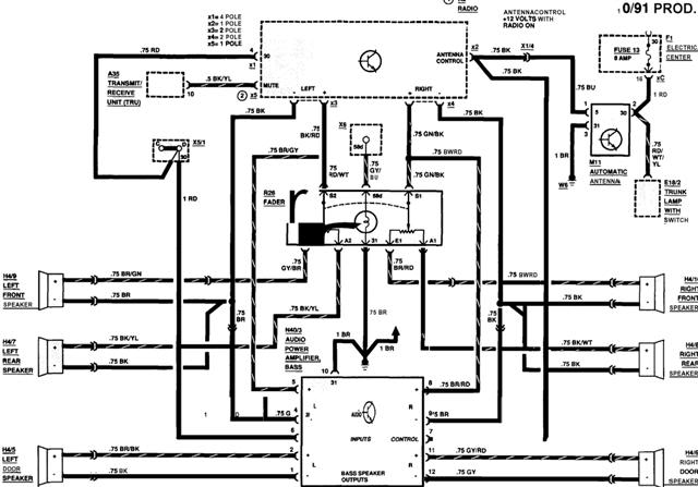 diagram bmw factory stereo wiring diagrams full version hd