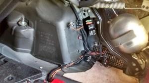 W211 Fuses, Relays, SAM Modules chart  MBWorld Forums