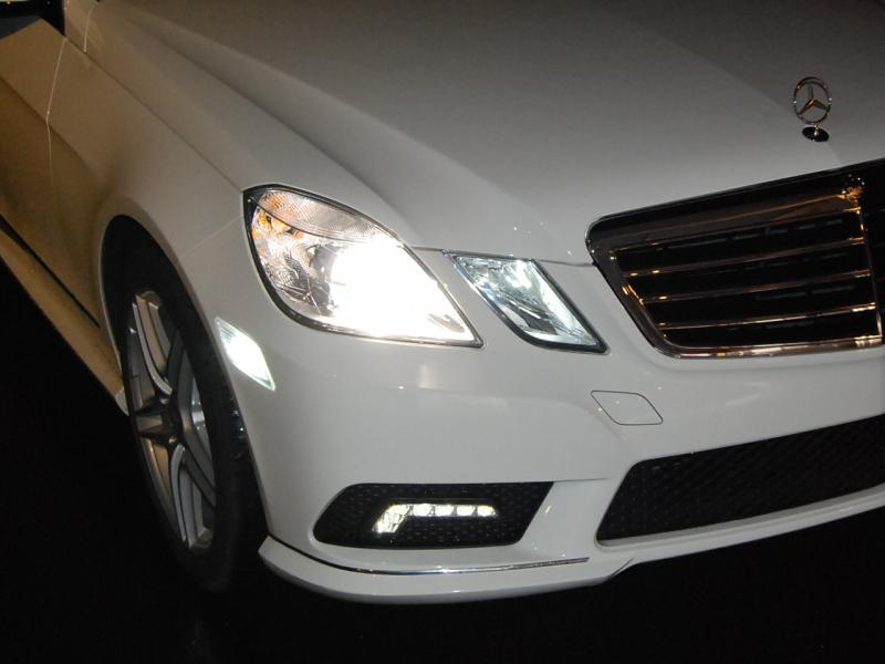New Led Replacement Side Marker And Parking Lights