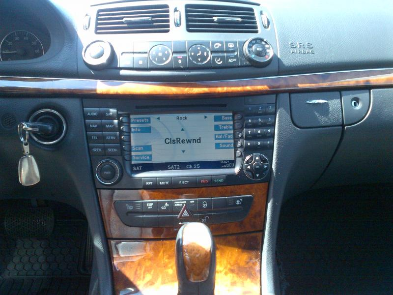 For Sale 2003 Mercedes Benz E320 High Mileage Low Price