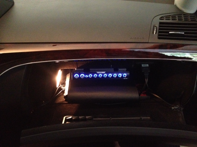 w221/W216 AUDIO UPGRADE GUIDE – UPGRADES FOR THE HARMAN/KARDON LOGIC on