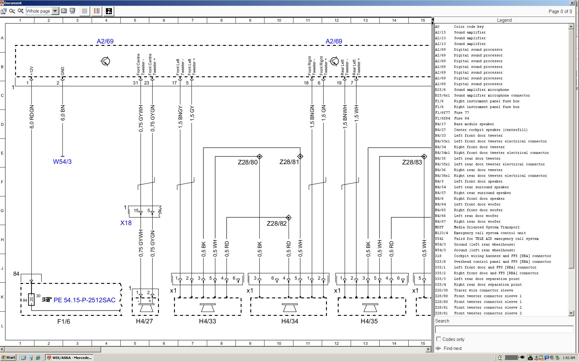 2010 C300 Fuse Diagram   Wiring Library