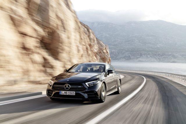 MBWorld - Mercedes-AMG 53-Series Models