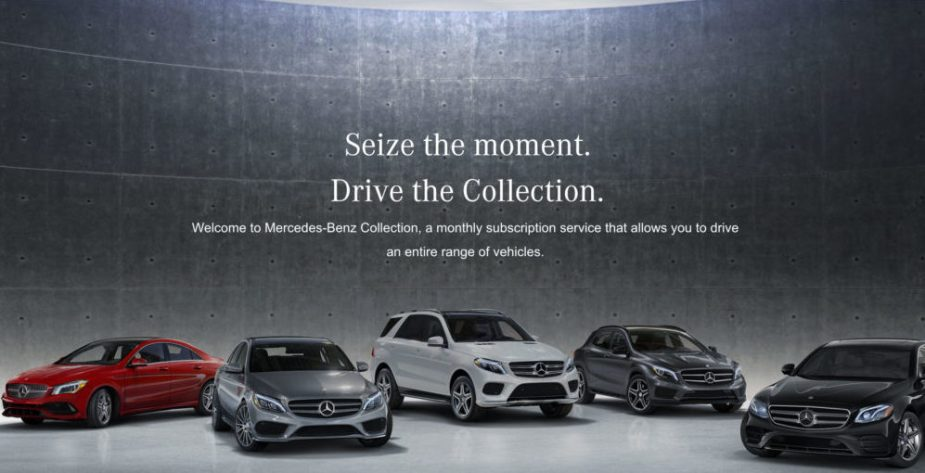 Mercedes-Benz Collection