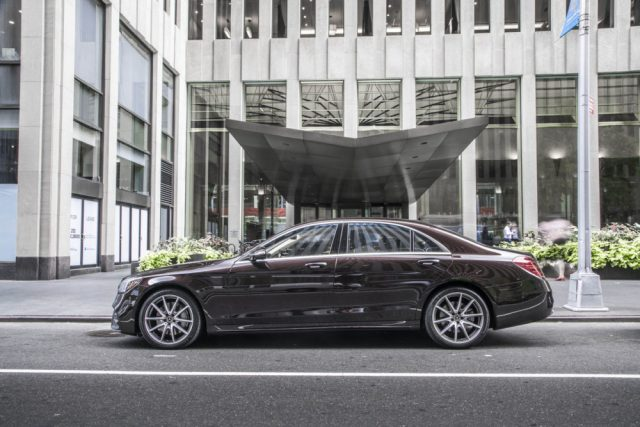2018 Mercedes-Benz S650