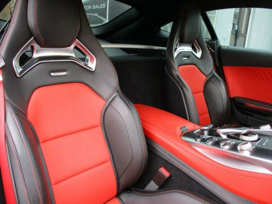 Renntech AMG GT S