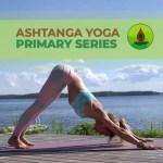 Ashtanga Yoga Primary Series The Fine Print Mb Zen