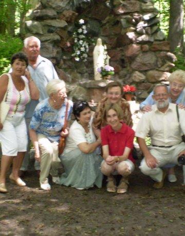 Barbarka 2007