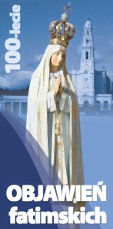 Księga świadectw Różańcowych Zwycięstw Maryjnych Parafia