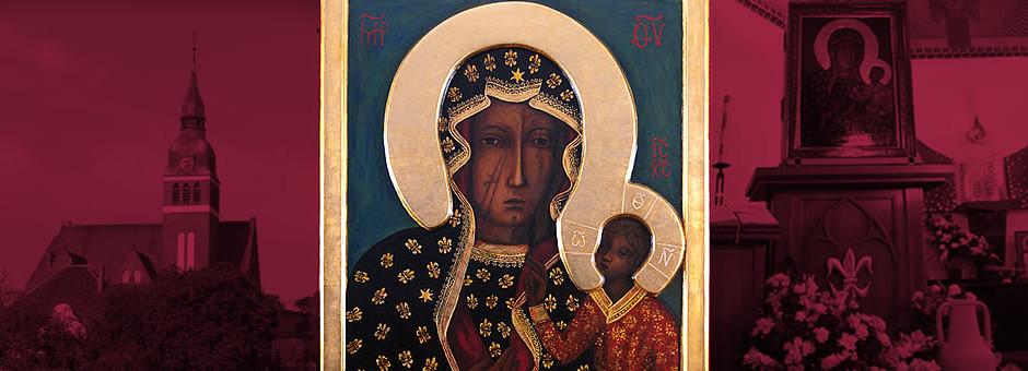 Matki Boskiej Zwycięskiej 1