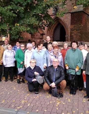 Diecezjalne, misyjne spotkanie Wspólnot Żywego Różańca w Sanktuarium Matki Bożej Bolesnej w Chełmnie