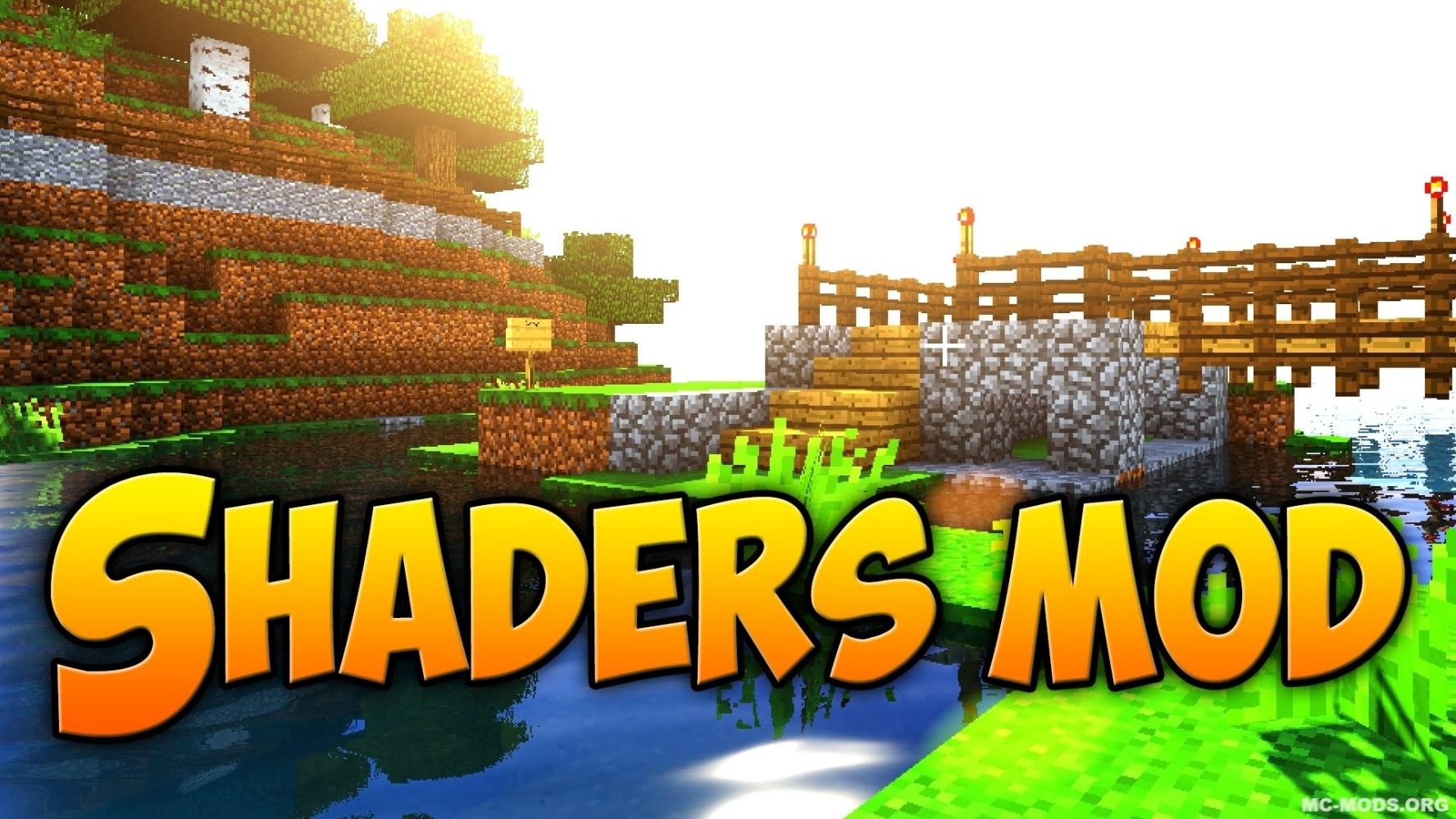 Shaders Mod 10000.100006.10000/10000.100006.1000/10000.1000010000.100/10000.100001000.1000 - MC-Mods.org