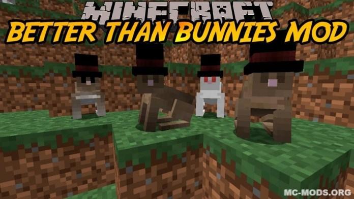 better than bunnies mod